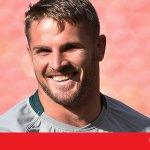 Congrats on your 1st @Springboks cap, @jacok6! May you have many memorable moments in the Green & Gold. #AllOutRugby https://t.co/eRAgwM3phu