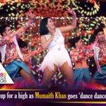 Brace Up For A high as #MumaithKhan goes #DanceDance!!! #CineMaaAwards2016 @MAATV #IndiaglitzTelugu #Indiaglitz https://t.co/ufu79OfVc3