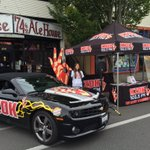 Join the #KZOK Street Team at the 74th Street Ale House for the #GreenwoodCarShow! ????????☀️???????????????? #Seattle https://t.co/MjCZGvlbH9
