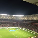 Ever wondered who manages the lighting at the Nelson Mandela Bay Stadium? Here is a clue: https://t.co/ZVqU6mbiZb https://t.co/GS3yz2bFpH