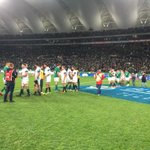 Congrats Springboks beating @IrishRugby 19-13 to win series 2-1! Well done all! LoveRugby https://t.co/E90xCXTXSe