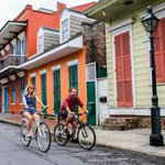 From outdoor concerts to festivals galore, here are 10+ reasons to visit #NOLA this summer: https://t.co/Yrww7eqbVe https://t.co/97MQzFIa5q