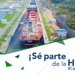 El Canal es considerado una de las principales fuentes del comercio mundial al conectar los océanos. #CanalAmpliado https://t.co/fXKwHxq6k5