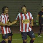 Las Leyendas del Guadalajara vencieron por 2-1 a Seris de Hermosillo https://t.co/T2B0PE3Bdv https://t.co/KMFHEOe8Ed