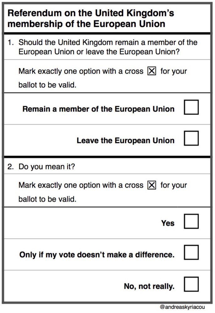 New&improved referendum form: #REGREXIT https://t.co/sJqMfnBwDI