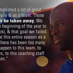 Draymond Green on the Warriors historic season https://t.co/0cdLJDnq0R