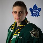 The @MapleLeafs select Nicolas Mattinen 179th overall! #NHLDraft https://t.co/iccGiWuP2w
