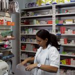 Escasez de medicinas de enfermedades crónicas cerca de alcanzar 100% https://t.co/uKnck4MPMv   https://t.co/zr8WOQflC8
