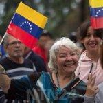 Oposición venezolana desbloquea siguiente nivel para el revocatorio de Maduro https://t.co/uaWJZZBWwh https://t.co/e7EWLALMXN