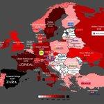 Carte des européens les plus riches par pays via @Independent https://t.co/gxxaZ5yzLv