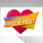 .@LethPrideFest hosts full day/night of #lethbridgepride celebrations! Parade @ 12PM  #yql https://t.co/epRzey4UAT https://t.co/Sif14MFDos