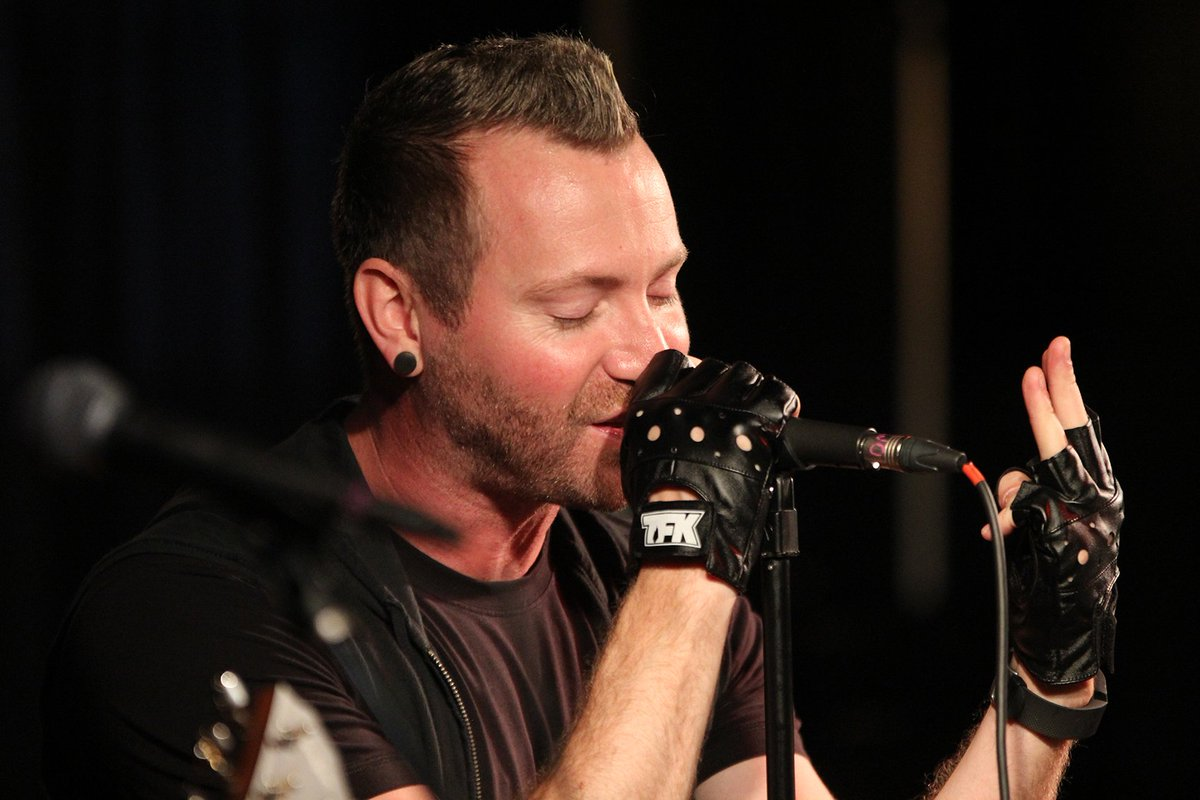 Check out @OfficialTFK performing Untraveled Road at the LAZER Acoustic Lounge https://t.co/wKHiSs6y8b https://t.co/RT6ZKWe7Xf