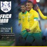 Bafana Bafana play Botswana in the COSAFA Cup final. Can they bring the trophy home? https://t.co/BciMJCopEu https://t.co/NgOZlGN9Wa