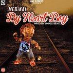 NEW MUSIC: DOWNLOAD--->> @AmgMedikal - By Heart Boy (Prod. by Liquidbeatz) https://t.co/8cqCurQS7T @ghanamotion https://t.co/F5Rgy3GyA9