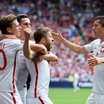 Kubas goal is still the difference. Is there a twist in this game? #EURO2016 #SUIPOL https://t.co/d9D4KriZfk
