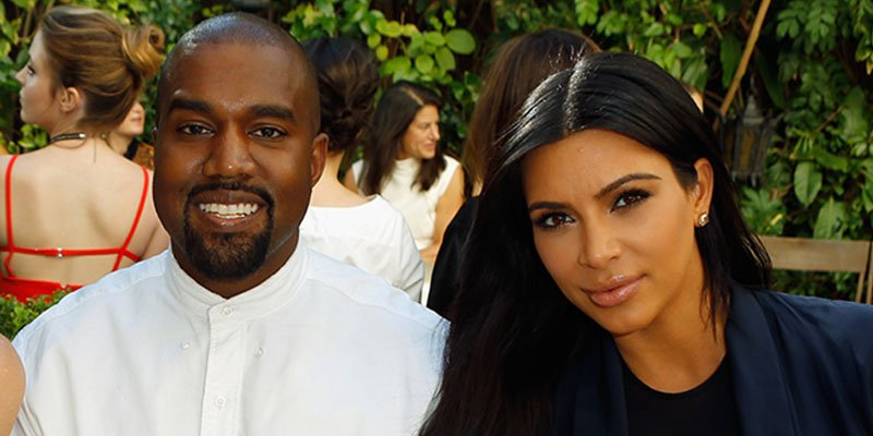 Kanye West shares secret of marriage to Kim Kardashian: 'We're allowed to be ourselves'