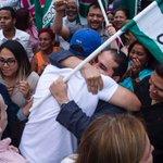 @JamisGma estuviste alli luchando. Gracias. UNIDOS HACIA EL 2019 @rmartinelli @almacortes20 @CaDemocratico https://t.co/VB8YvgDfMD