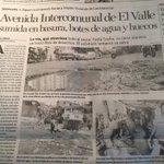 Mientras Jorgito dirige su banda en el CNE descuida su trabajo de alcalde y Libertador es el peor municipio en todo https://t.co/siJxqY92Ai