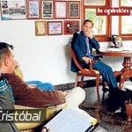 Gobernador del Táchira se reunió con grupo de empresarios de Cúcuta https://t.co/HFf4F8L5OT https://t.co/PbzN7JAWVx