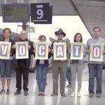 World Music Day en Paris dedicó mensaje a los venezolanos https://t.co/Zv7KcR4MOB https://t.co/T0eIS0l93t