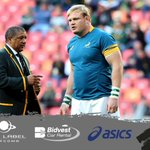 Final instructions from coach to captain. All of the best team! #LoveRugby https://t.co/6XHtrwF00t