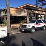 Giuseppes Cucina Italiana in Pismo Beach burned early this morning. To talk to owner, investigator shortly https://t.co/dA73rOYUTa