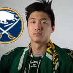 PUUUUUUUUUUUUUUUU! Cliff Pu is taken 69th overall by the @BuffaloSabres! #NHLDraft https://t.co/Y3VELIWrir