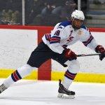 With the 72nd overall pick @MapleLeafs select D James Greenway. #TMLtalk #TMLDraft #Toronto #NHLDraft #NHLDraft2016 https://t.co/VuNvyvSwbd