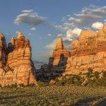 Discover a natural art gallery @CanyonlandsNPS in #Utah https://t.co/SvOj4FFjWb