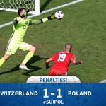 Penalties! Dont miss a kick: https://t.co/4F2R7utPzl #EURO2016 #SUIPOL https://t.co/MG8aCgutev