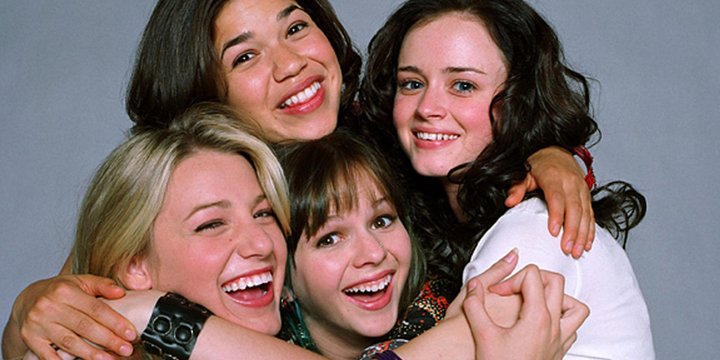 Why Blake Lively's Sisterhood of the Traveling Pants costars are still her BFFs