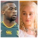 #SSRugby commentator needs to learn the difference between Kolisi and Khaleesi. #basics #SAvIRE https://t.co/7hbOXySz2G