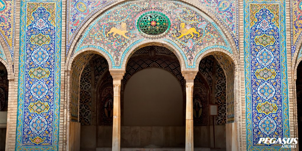 Discover Iran through its capital Tehran's plentiful museums, palaces and ancient sites