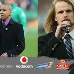 The national anthems of Ireland and South Africa sung by Nathan Hendricks and Richard Stirton. #LoveRugby https://t.co/i3AKFEfNtQ