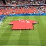 COME ON CYMRU!!!!!! #TOGETHERSTRONGER #EURO2016 #WALNIR https://t.co/TgJNX5T56b