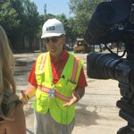 Albany Utilities Commissioner, Joe Coffey, says Madison Ave sink hole is fixed and road will open at 12 pm today. https://t.co/x15htosj4O