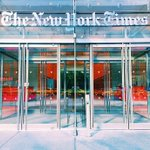Its a beautiful day for brunch at @nytimes HQ w 65 members of the @Jopwell community #MeetTheTimes #weekendgoals https://t.co/rH5lPX00Wy