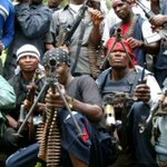 Niger Delta Avengers: Come to Niger Delta, Militants tell Buhari https://t.co/cxfpiK2pIp https://t.co/r7bE8YSJNa