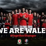 Come on Wales! Lets show our support for Wales in #EURO2016 #WAL RT https://t.co/jkUgnNHg8B