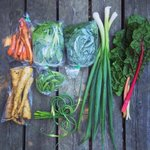 This weeks veggie haul from @turningleafeco! ???????????? #ldnont #farmfresh #localfood https://t.co/4mnb11cJQ9
