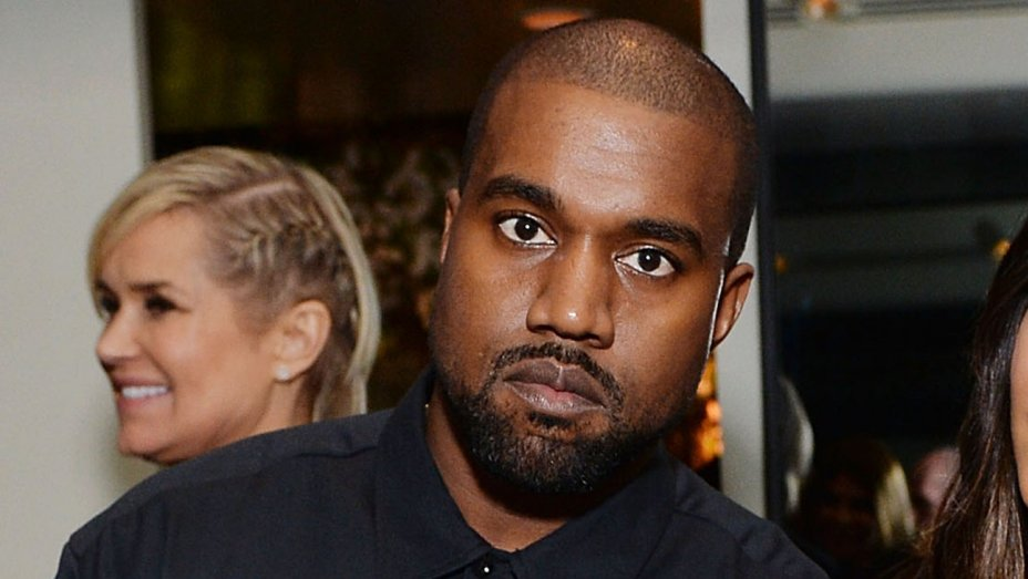 Kanye West appears with naked Taylor Swift, Donald Trump and Bill Cosby in