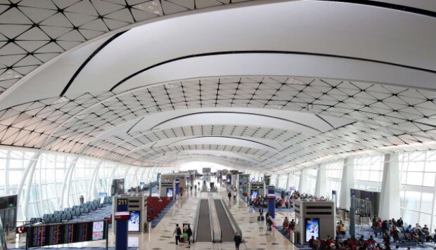 Three new Hong Kong airport security breaches