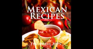 Flavorful #Mexican #Recipes App https://t.co/P7S5i9QteH https://t.co/uPT8sS9sEc