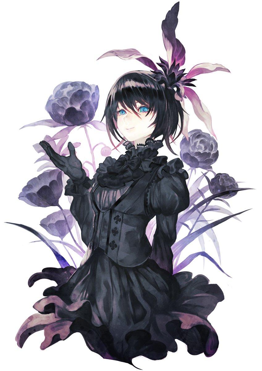 黒い服に萌えるスレ6->画像>1213枚