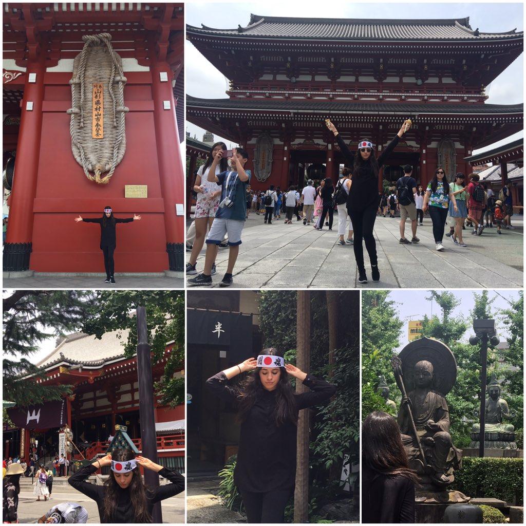 東京は、とても素晴らしいです!❣.