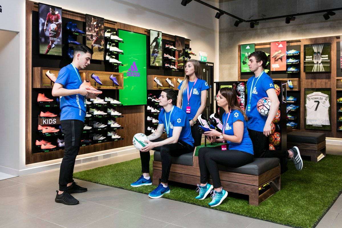 We're looking for Managers in the Dublin area! Email your CV to career@lifestylesports.com #TheTalentTeam #jobfairy https://t.co/o2OFtbQjxL
