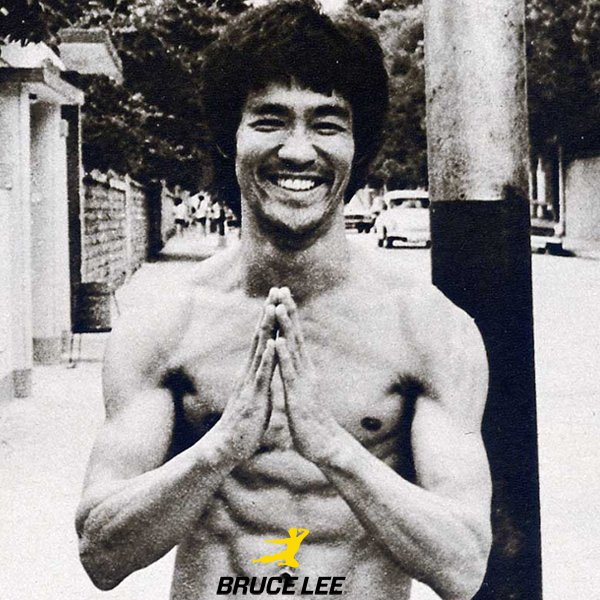 """""""No matter what, you must let your inner light guide you out of the darkness.""""  #BruceLee https://t.co/dXqtvetYgK"""