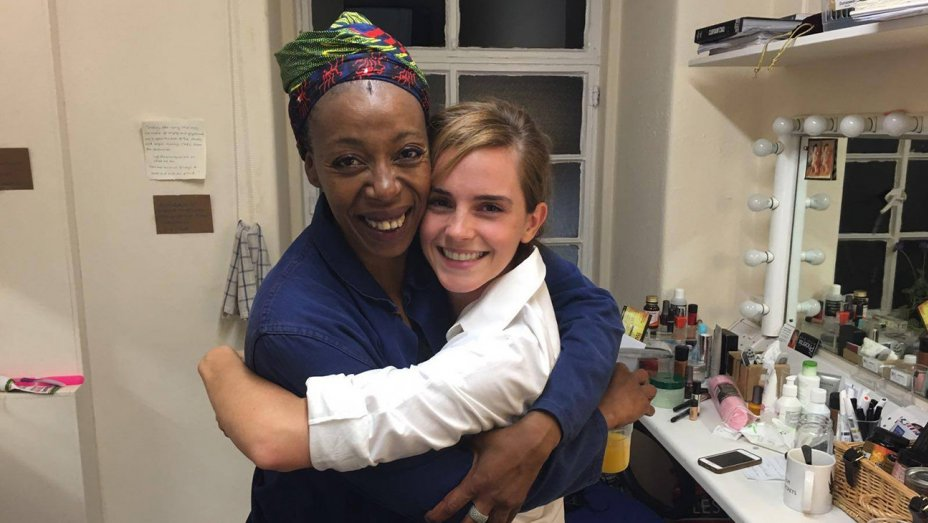 Emma Watson Says 'Harry Potter and the Cursed Child' is