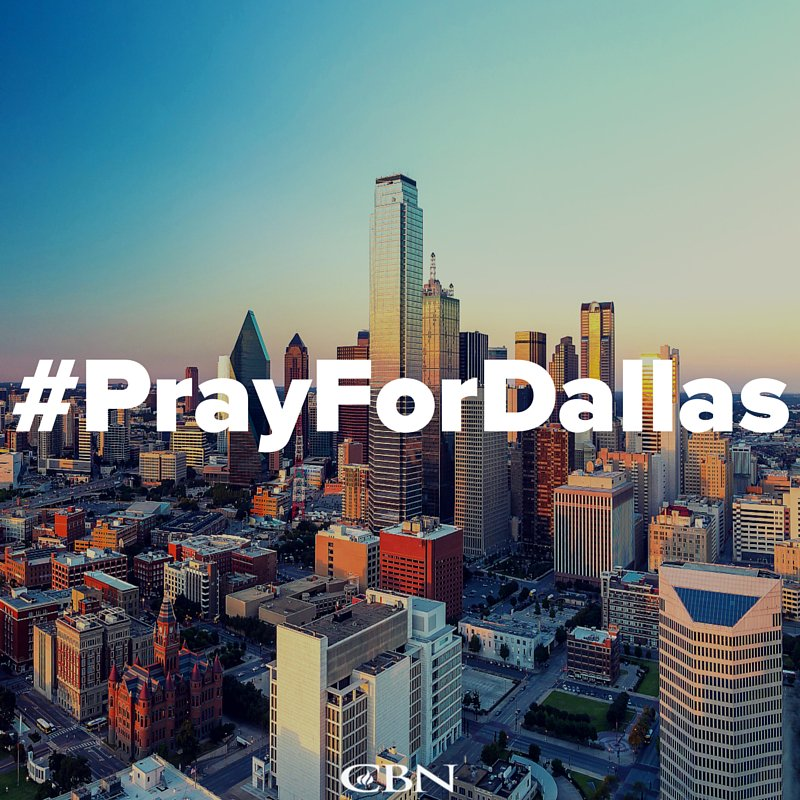 Please pray for peace, wisdom for our leaders, & healing in the lives of those who lost loved ones. #PrayForDallas https://t.co/tb4nWYwdVX