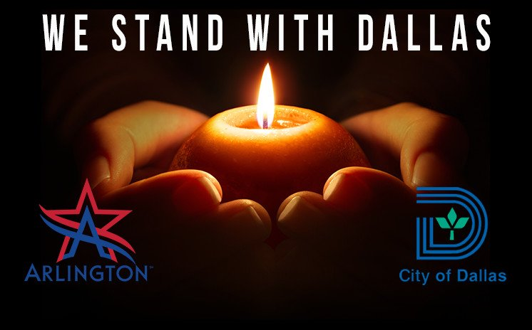 .@CityOfDallas has asked that we join them in prayer at noon. Please take a moment to pray for the Dallas community. https://t.co/pXkLAbbUbl